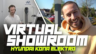 HOWDEEP // VIRTUAL SHOWROOM - HYUNDAI KONA ELEKTRO