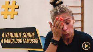 Desabafo sobre a Dança dos Famosos  | ADRIANE GALISTEU.