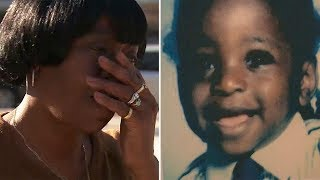 Chilling cold case: Mom faces park where son disappeared for first time