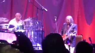 Tom Petty and the Heartbreakers - American Dream Plan B (Houston 09.25.14) HD