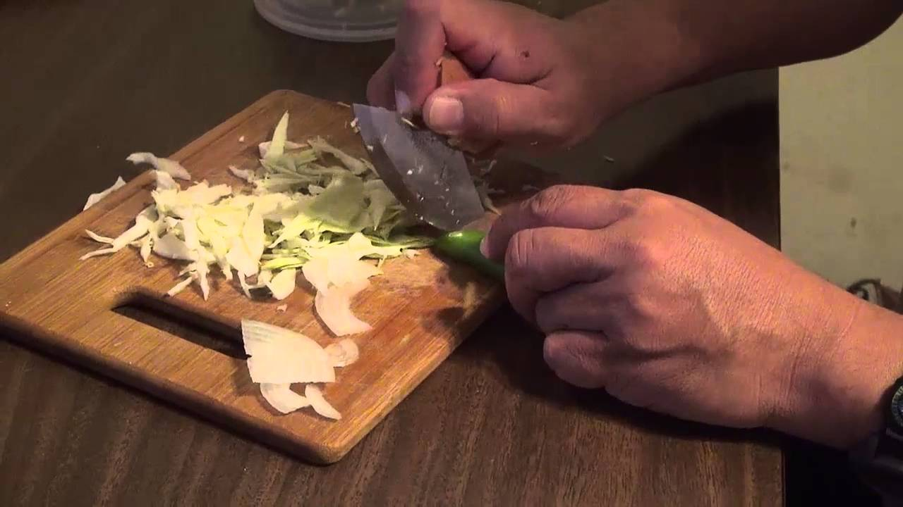 Alaska ulu knife company