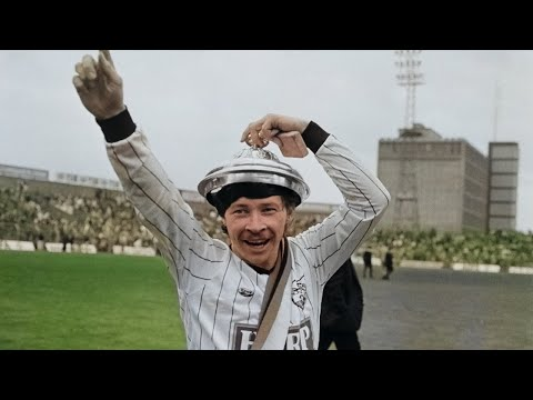 1988 FAI Cup Final | The Homecoming