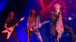 Edguy - Love Tyger - Live at the Christmas Bash 2017