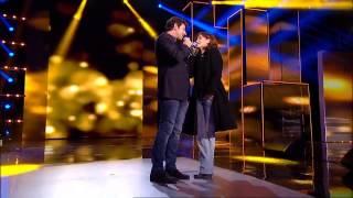 "Patrick Bruel & Emmanuelle Béart - ""Il n"
