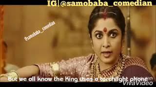 Iphone users and their wahala (Yoruba Bollywood) samobaba