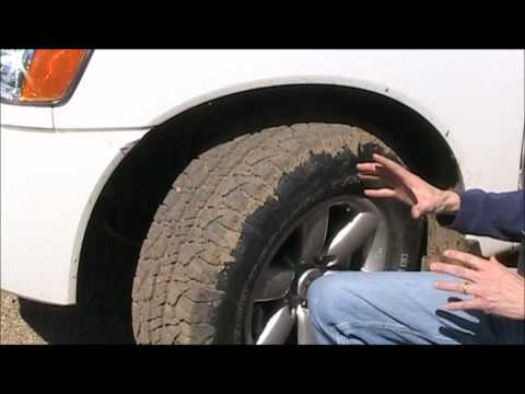 BFGoodrich Rugged Terrain T/A Tire