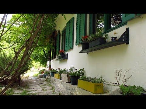 The Croatia Scene ~ Best Village House for Rent, Omiš, Croatia