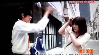 風男塾 百景part6 京本有加 動画 5