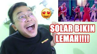 Baixar MAMAMOO - HIP MV REACTION ( WAHHH GAK KUAT GUEE!! )