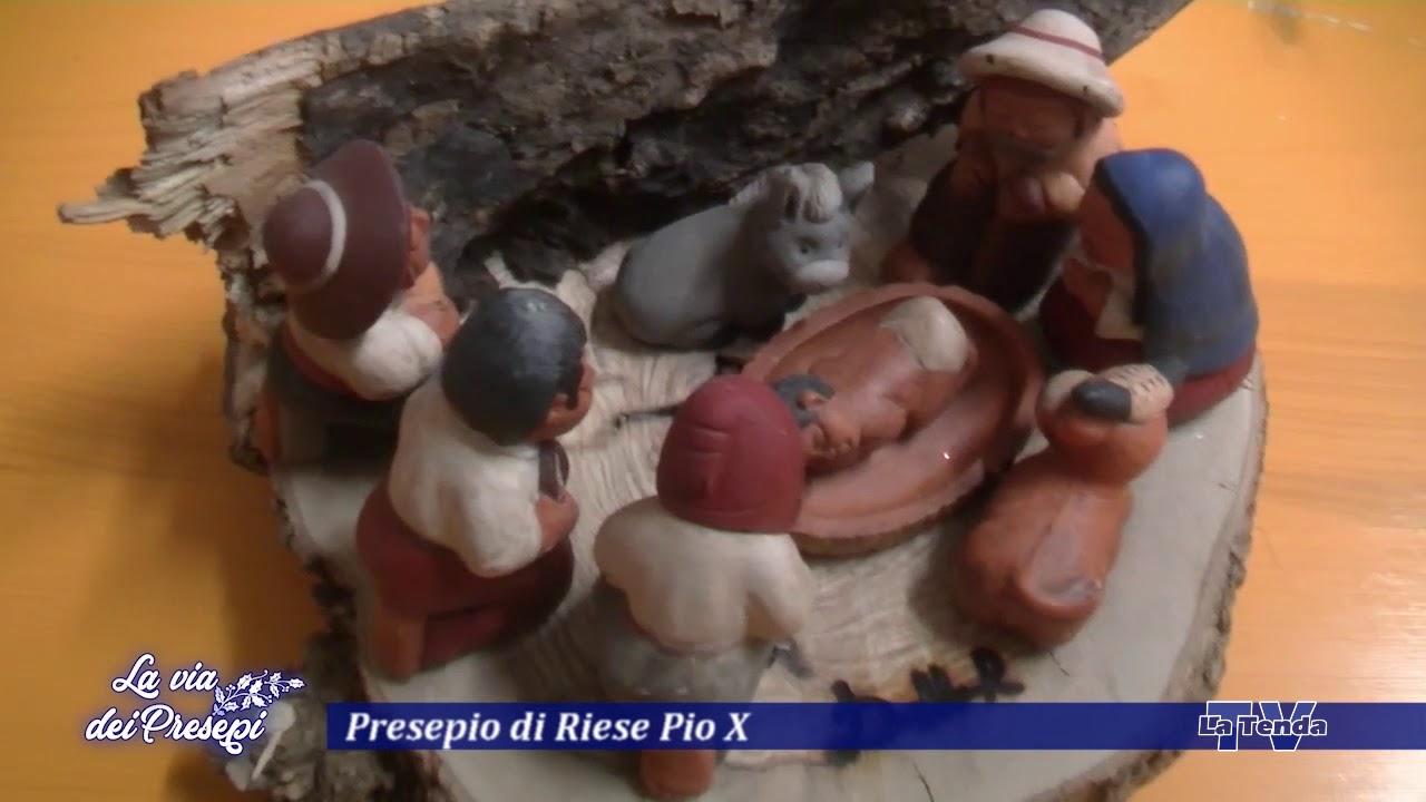 La via dei Presepi - 9 - Riese Pio X 2