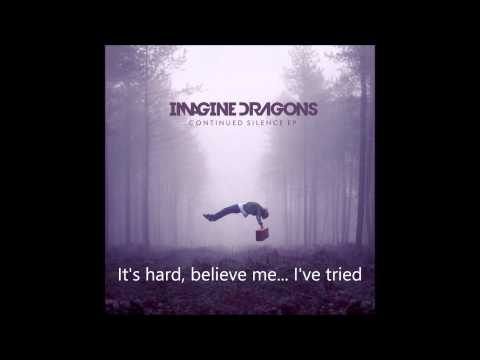 Imagine Dragons Amsterdam with lyrics