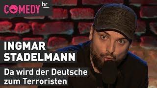 Ingmar Stadelmann über Deutsche auf der Autobahn