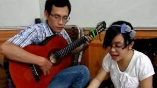 Me! con da ve (guitar cover)