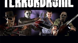 Terrordrome PC Gameplay