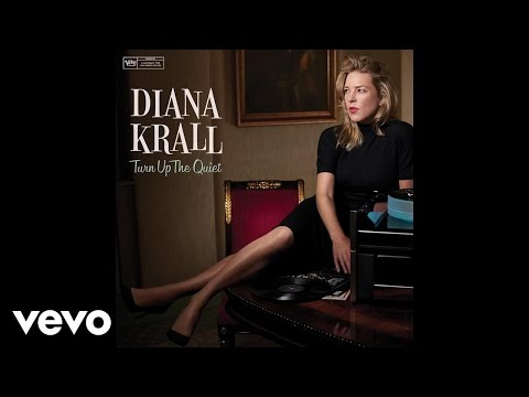 Diana Krall - Moonglow (Audio)