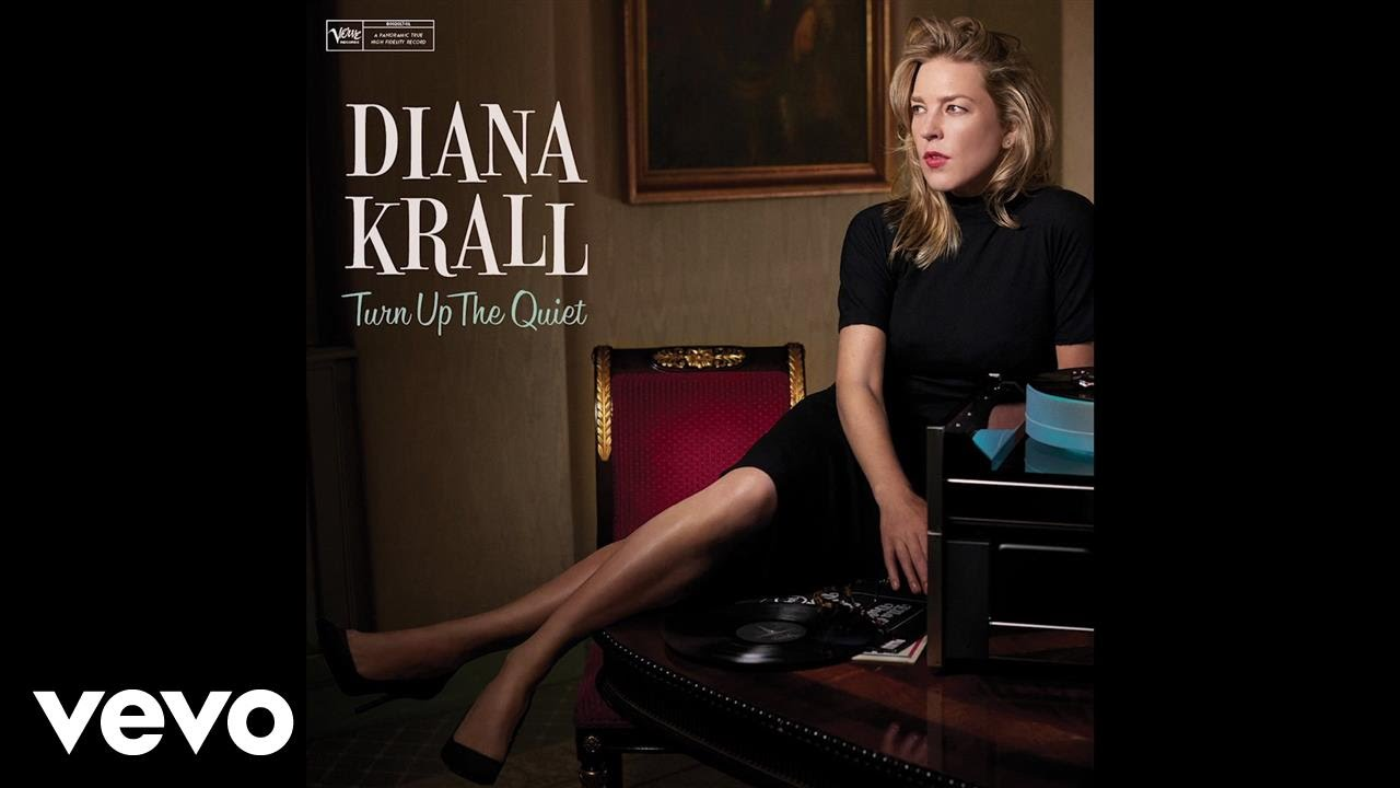 Diana Krall - Moonglow (Audio) | Diana Krall