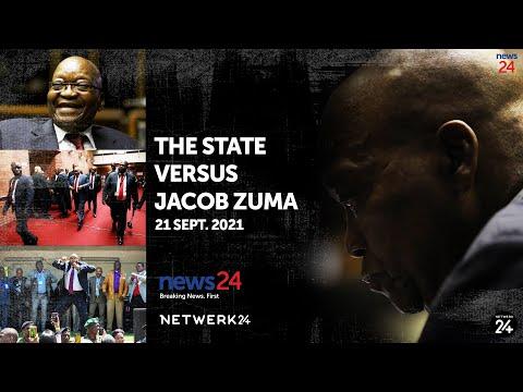 WATCH LIVE | Zuma corruption trial to resume in Pietermaritzburg High Court