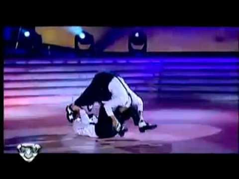 Silvina Escudero - Música de Películas - Bailando 2010