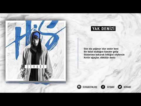 Sehabe - Yak Denizi (Official Audio)