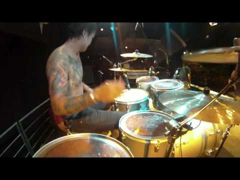Noxa - Lembata (  Live On Java Rocking Land 2010 )