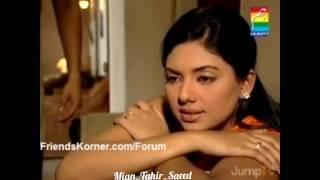 Fahad Mustafa Best Scene en drama Tair e Lahooti