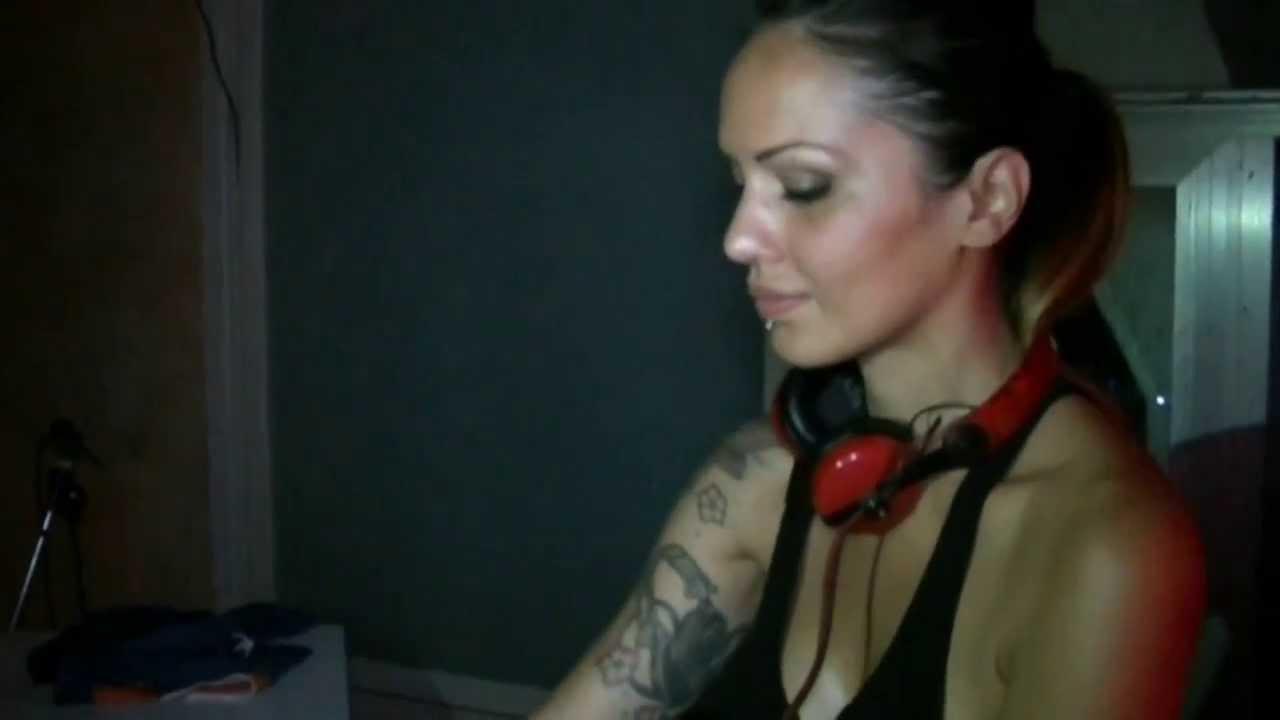 Deborah De Luca Dj YouTube