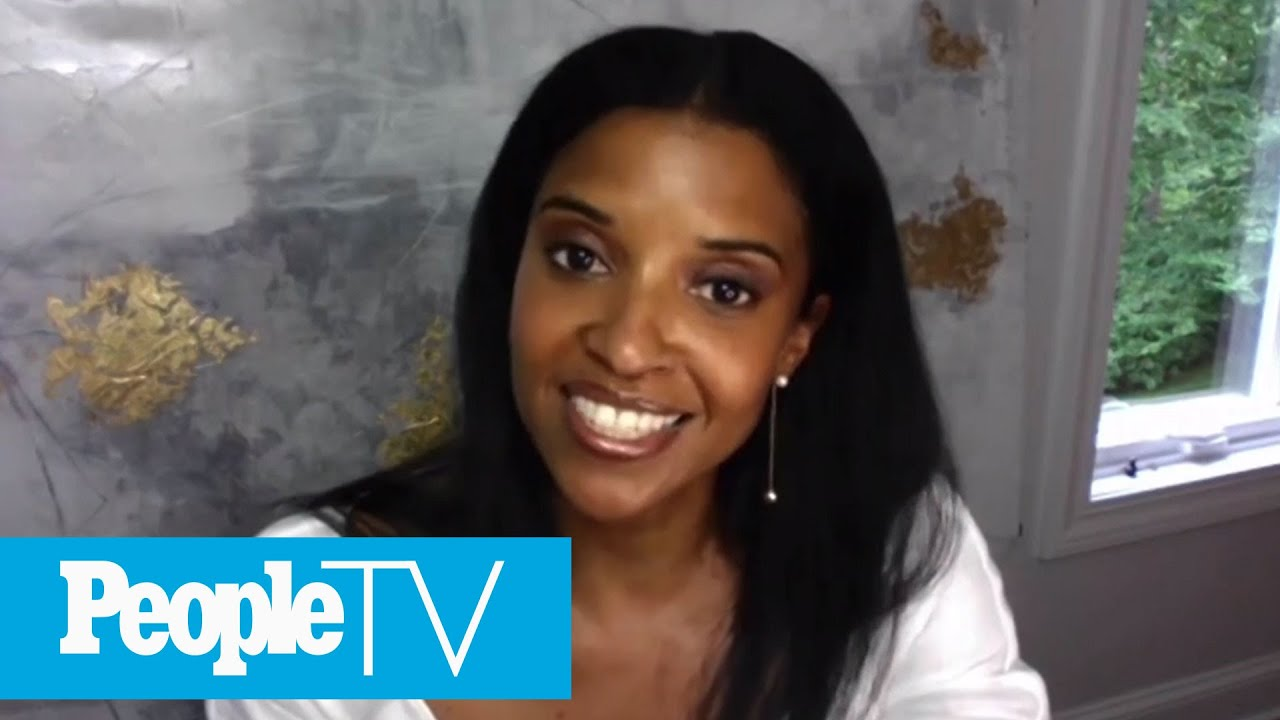 Renée Elise Goldsberry Almost Considered Giving Up Her Dream Job | PeopleTV