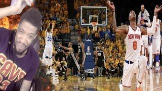 JESUS HALF COURT FADEAWAY!?? NBA LONGEST 3 POINTERS COMPILATION REACTION