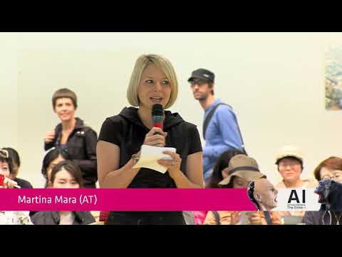 Ars Electronica 2017 - Symposium I - Reality and Expectations (EN)