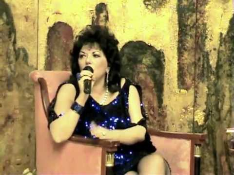 Carmen Harra, conferinta Intercontinental 2012 (partea 6)