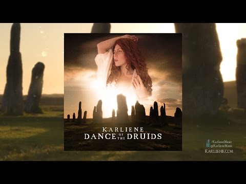 Karliene - Dance Of The Druids