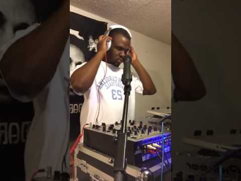 DJ Robbie - Flash Back Friday (FB Live from Oklahoma)