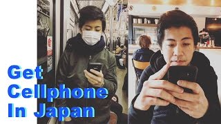 HOW TO GET A CELLPHONE IN JAPAN - Japan Travel Guide