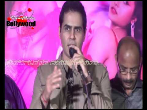 Aman Verma, Ganesh Acharya & Othera at Music Launch of Album 'Jhankaar'