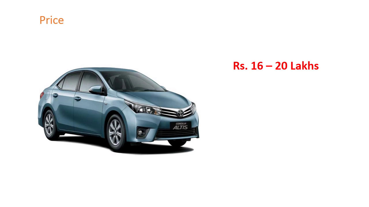 new cars launched in india toyota corolla altis specifications youtube rh youtube com