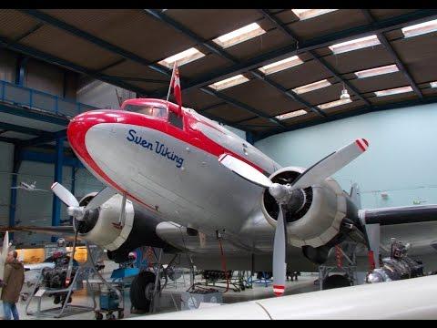 Douglas DC3 Dakota  C47 Skytrain