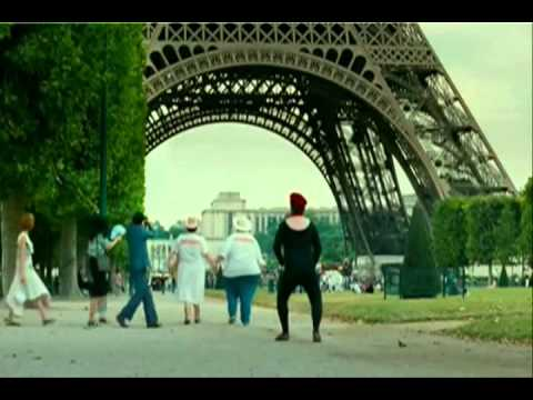 Paris je t'aime-Tour Eifel-Mimes (2006)