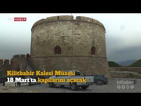 Çanakkale Kale Müzesi, Kilitbahir Kalesi...