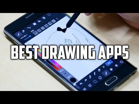 Top 5 Best Free Drawing Apps For Mobile Phones