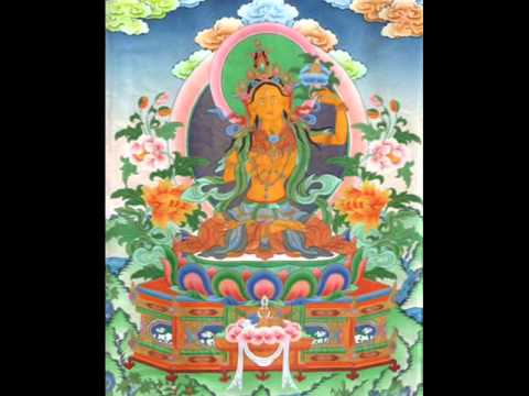 Sherab Chamma - The Loving Mother of Compassion