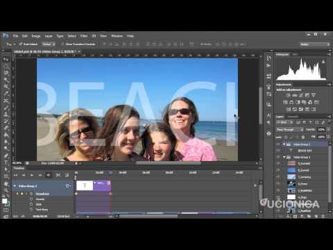 PhotoShop Tutorials - Tutorijal za pocetnike | Doovi
