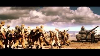 А.Алёхин -Золотые кресты(клип).mpg