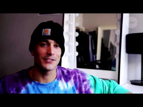 Shannon Holtzapffel behind the scenes Blurred Lines sytycdau streaming vf