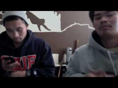 J. Cole ft. Miguel - Power Trip (cover)