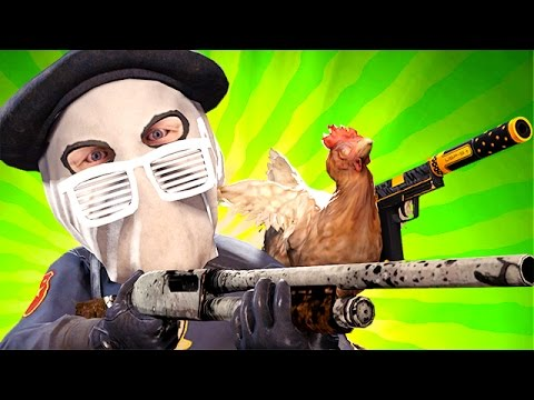 FUNNY CS GO COOP MISSION COUNTER STRIKE DERPS & GLOBAL ELITE PROS
