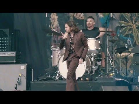 Rival Sons - Do Your Worst (PRO SHOT HD) Live France 2019