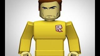 [LOR] League of Roblox Guide: The Professor