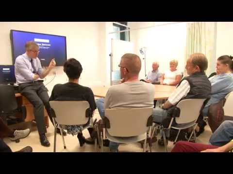 American Diabetes Association Session on Diabetes