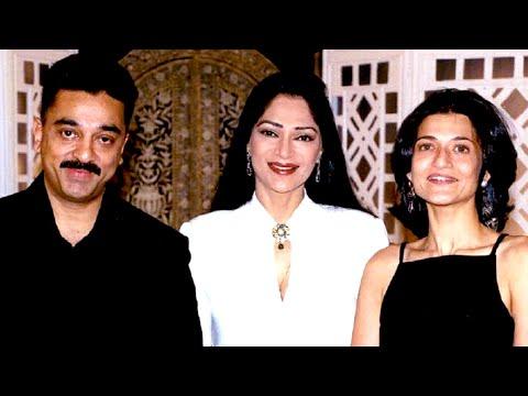 rendezvous with simi garewal kamal haasan amp sarika part