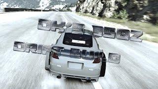 Forza Horizon 2 | Fast n Furious Tokyo Drift Nissan 350z Drift Build